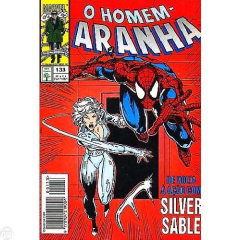 Homem-Aranha [Abril - 1ª série] nº 133 jul/1994