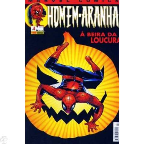 Homem-Aranha [Panini - 1ª série] nº 004 abr/2002