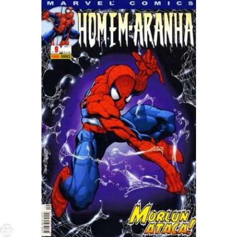 Homem-Aranha [Panini - 1ª série] nº 009 set/2002