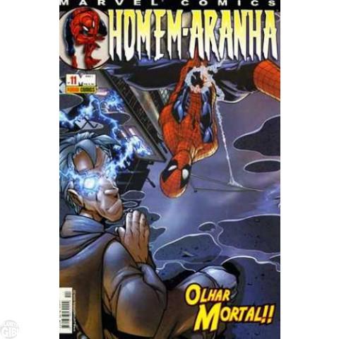 Homem-Aranha [Panini - 1ª série] nº 011 nov/2002