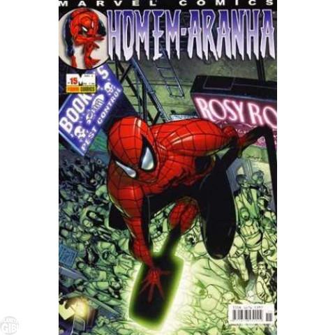 Homem-Aranha [Panini - 1ª série] nº 015 mar/2003
