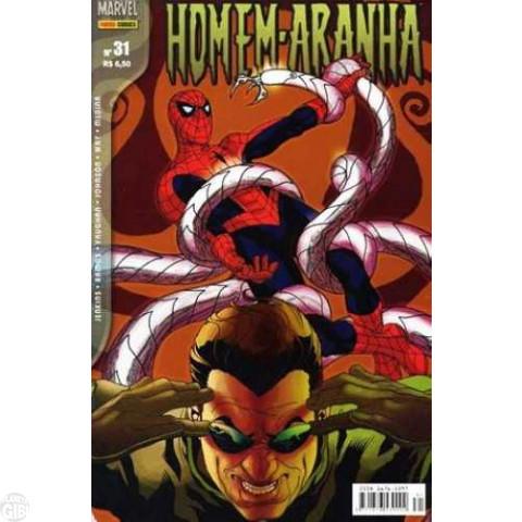 Homem-Aranha [Panini - 1ª série] nº 031 jul/2004