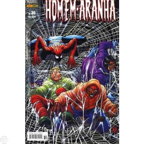 Homem-Aranha [Panini - 1ª série] nº 036 dez/2004