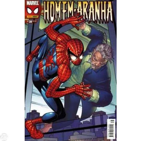 Homem-Aranha [Panini - 1ª série] nº 038 fev/2005