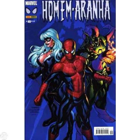 Homem-Aranha [Panini - 1ª série] nº 049 jan/2006