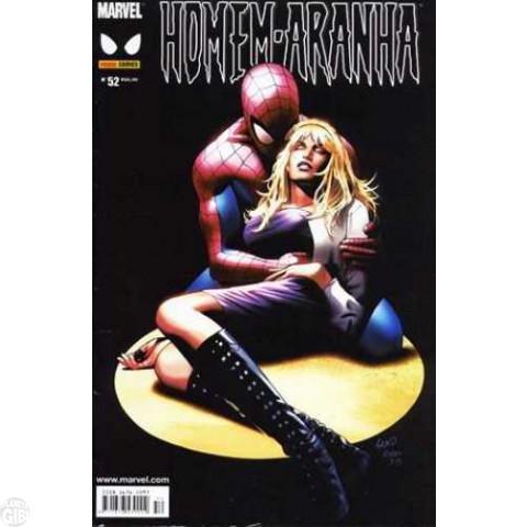 Homem-Aranha [Panini - 1ª série] nº 052 abr/2006