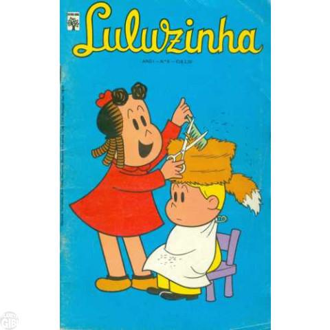 Luluzinha [Abril] nº 006 dez/1974