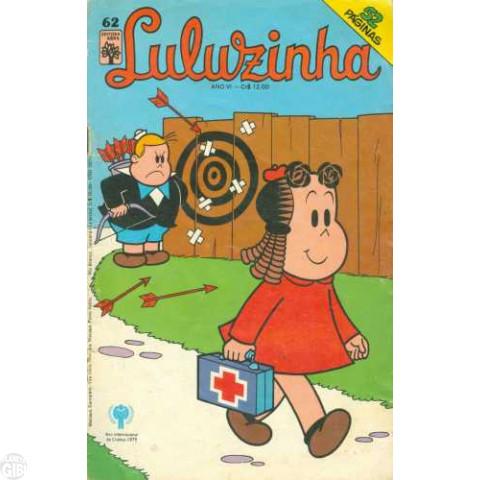Luluzinha [Abril] nº 062 ago/1979
