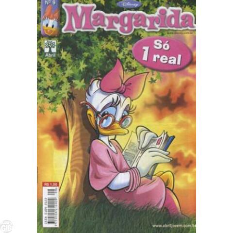 Margarida [2ª série] nº 009 mai/2005