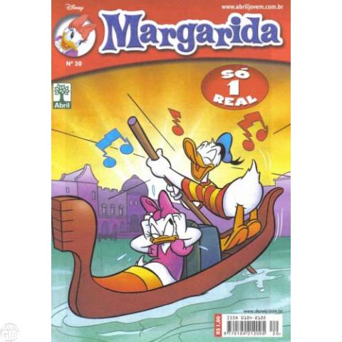 Margarida [2ª série] nº 020 out/2006