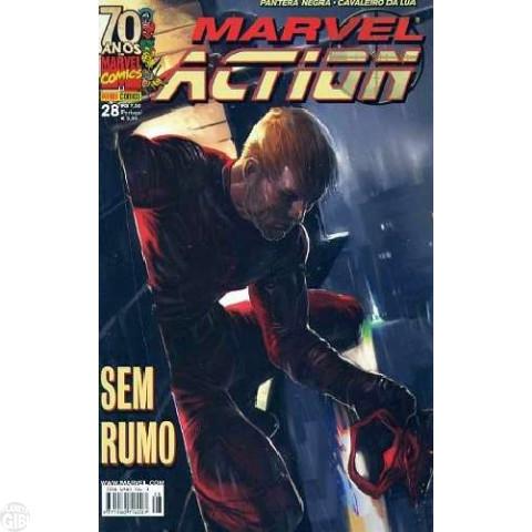 Marvel Action [Panini - 1ª série] nº 028 abr/2009