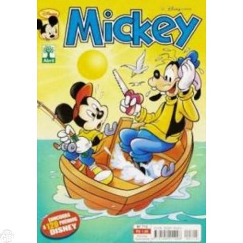Mickey nº 715 fev/2004