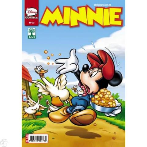 Minnie [2ª série] nº 033 jan/2014 - Casty