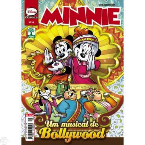 Minnie [2ª série] nº 038 jun/2014