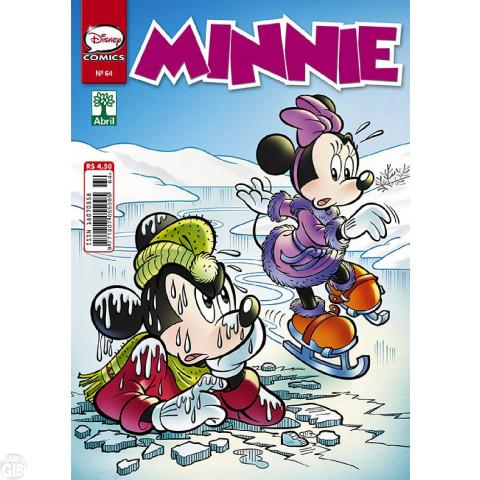 Minnie [2ª série] nº 064 ago/2016