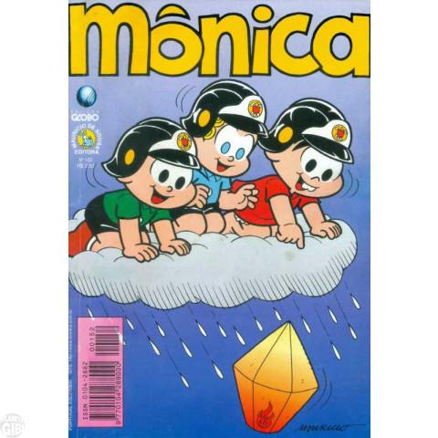 Mônica [2ª série - Globo] nº 152 jun/1999