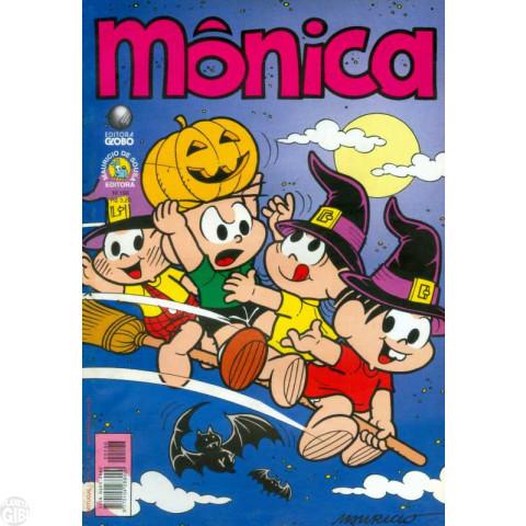 Mônica [2ª série - Globo] nº 196 out/2002