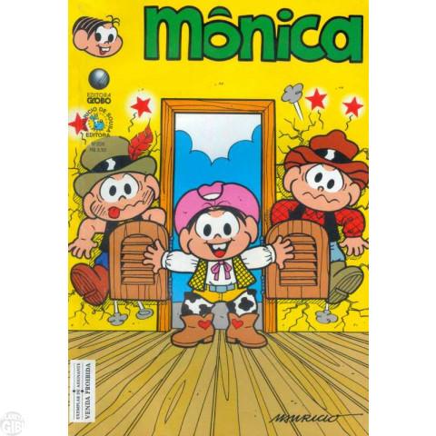 Mônica [2ª série - Globo] nº 226 abr/2005