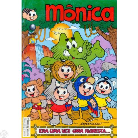 Mônica [2ª série - Globo] nº 231 set/2005