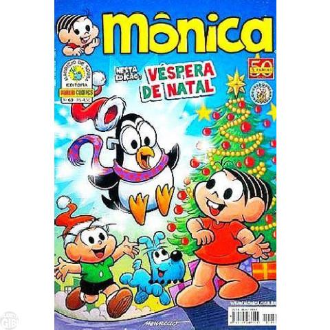 Mônica [3ª série - Panini] nº 060 dez/2011