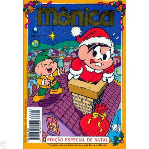 Mônica Especial de Natal [1ª série - Globo] nº 003 dez/1997