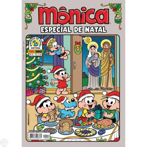 Mônica Especial de Natal [2ª série - Panini] nº 006 nov/2012