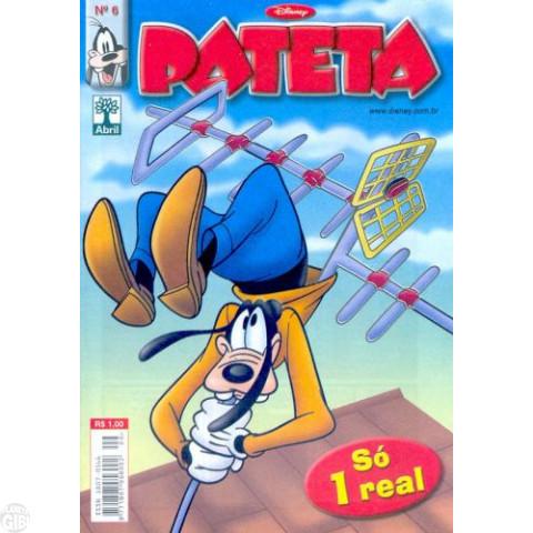 Pateta [2ª série] nº 006 fev/2005 - Um Bichinho Especial