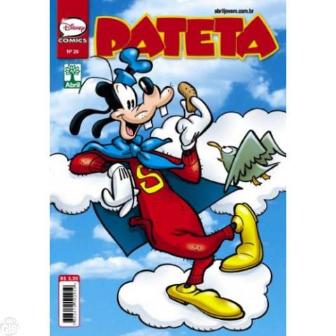 Pateta [3ª série] nº 029 set/2013