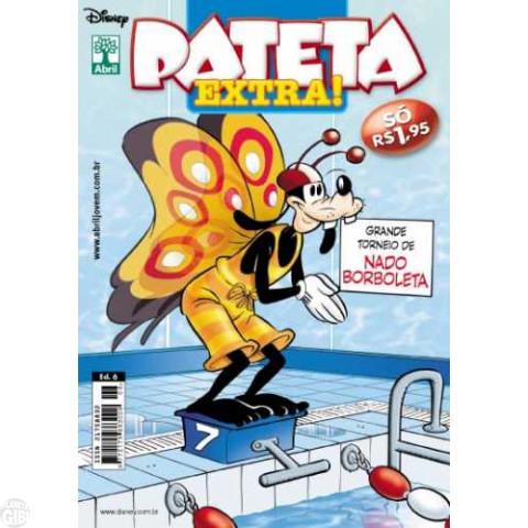 Pateta Extra! nº 006 out/2011