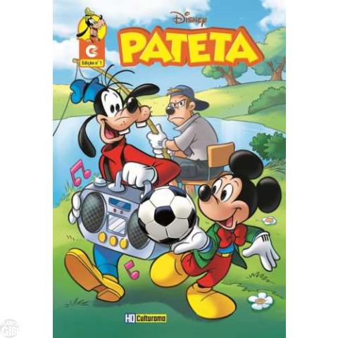 Pateta [Culturama 001] 089 abr/2019