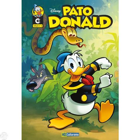 Pato Donald [Culturama 006] 2488 set/2019 O Verdadeiro Tesouro de Malsuerta
