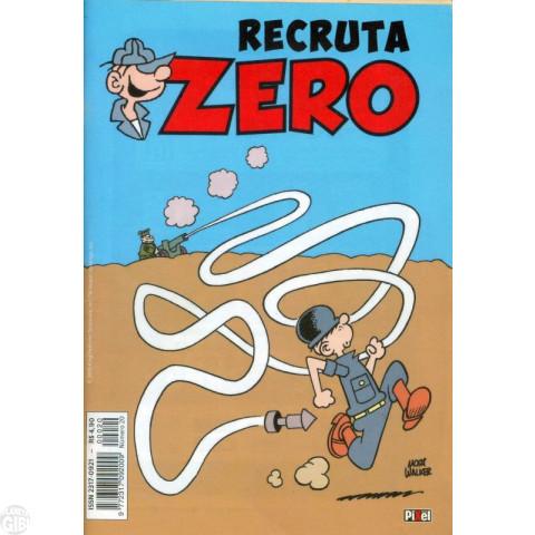 Recruta Zero [Pixel] nº 020 mai/2015