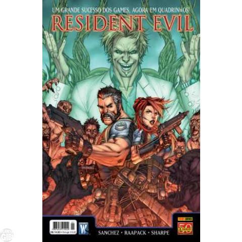 Resident Evil - 2011
