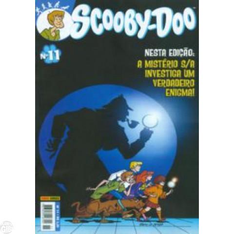 Scooby-Doo [Panini - 2ª série] nº 011 fev/2013