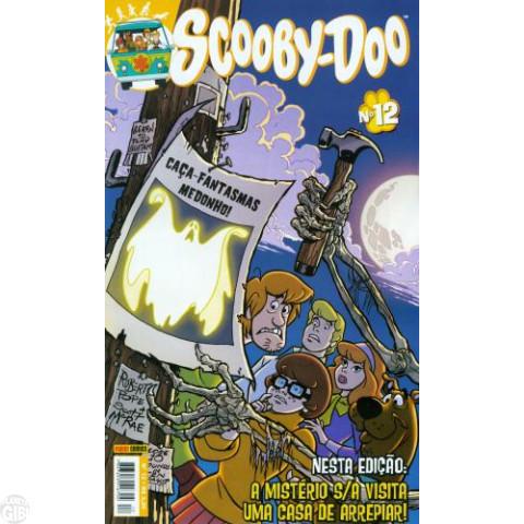 Scooby-Doo [Panini - 2ª série] nº 012 mar/2013