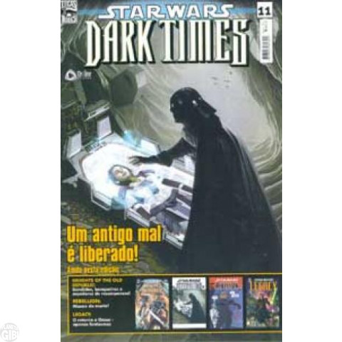 Star Wars nº 011 dez/09 - On Line