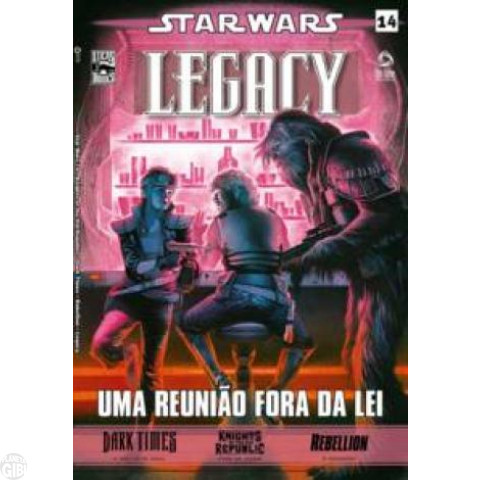 Star Wars nº 014 mar/10