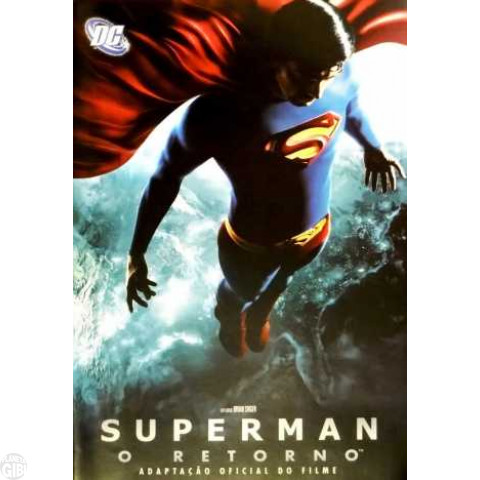 Superman, o Retorno - Adaptação Oficial do Filme - 2006