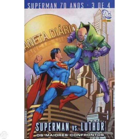 Superman 70 Anos nº 003 dez/2008