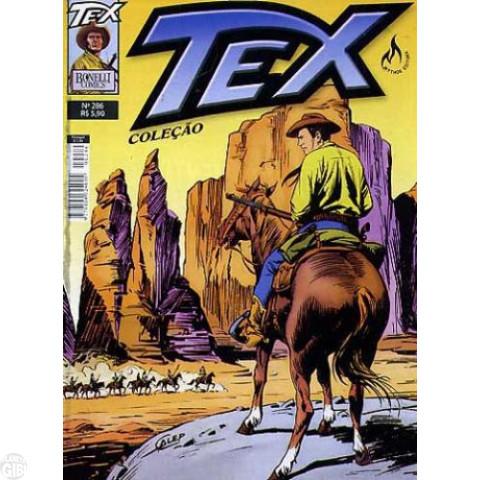 Tex Coleção nº 286 nov/10 - Os Heróis do Passo Devil
