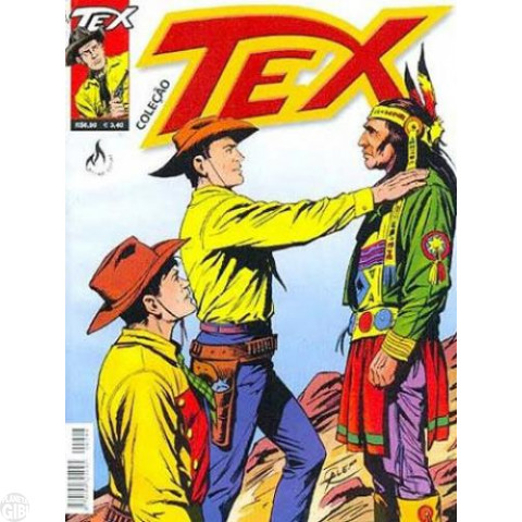 Tex Coleção nº 298 nov/11