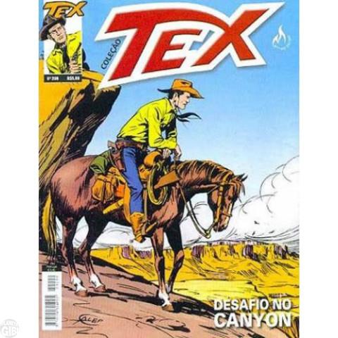 Tex Coleção nº 299 dez/11
