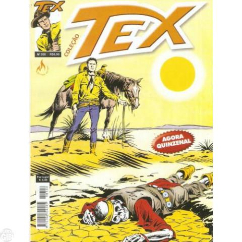 Tex Coleção nº 308 mai/12