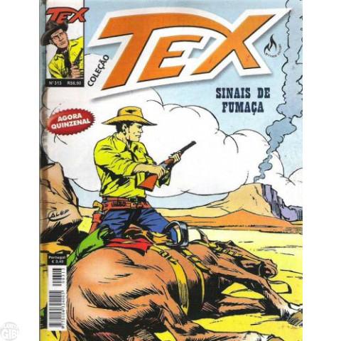Tex Coleção nº 313  jul/12