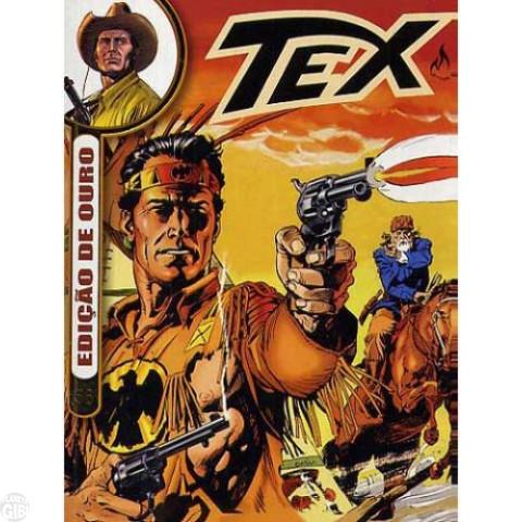 Tex Edição de Ouro nº 056 ago/11