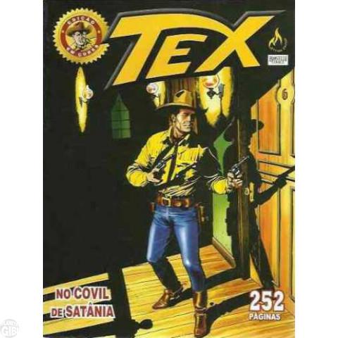 Tex Edição em Cores nº 004 abr/2010 - No Covil de Satânia