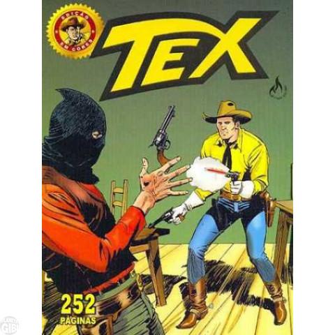Tex Edição em Cores nº 011 out/2011 - A Conspiração Mexicana