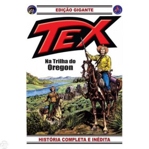 Tex Edição Gigante nº 025 out/11