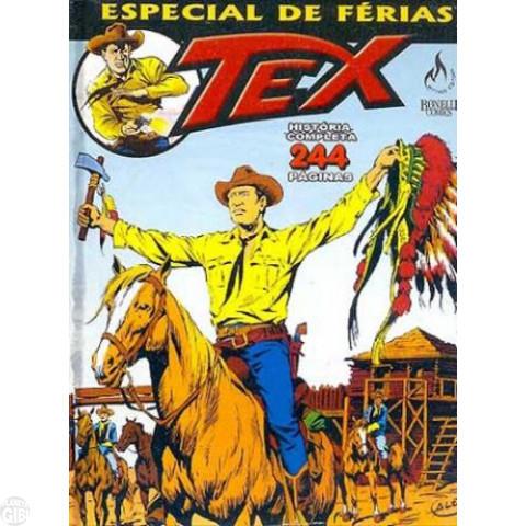 Tex Especial de Férias nº 008 jun/2009 - Grito de Guerra