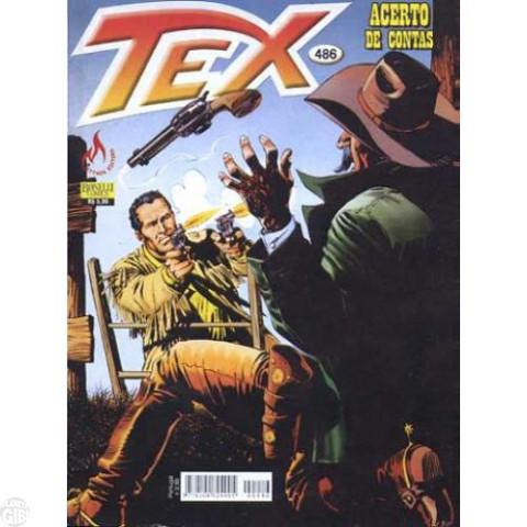Tex nº 486 abr/10 - Acerto de Contas